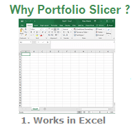 personal investment tracker excel